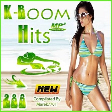 K-Boom Hits 286 (2012)