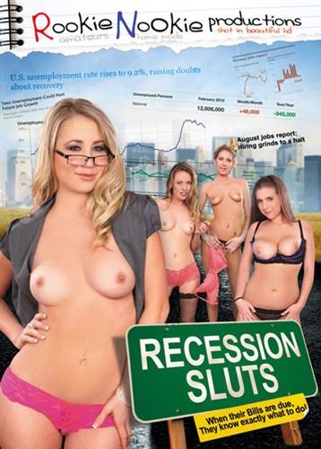 Recession Sluts (2012/DVDRip)