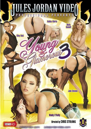Young And Glamorous 3 (2012/DVDRip)