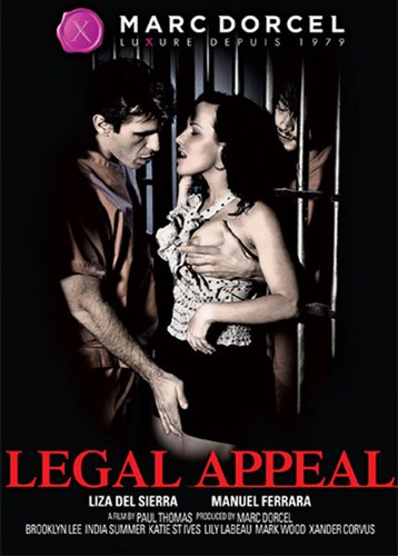 Legal Appeal (2012/DVDRip)