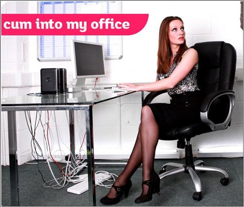 Nikita Law - Cum Into My Office - CumIntoMyOffice/Killergram - (2012/HD/720p/591 Mb)