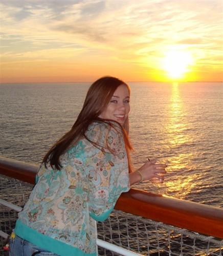 Capri Anderson - Fuckin Cruisin! [MyGF] (2012/SiteRip/442.98MB)
