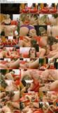 Samantha Saint, Destiny Dixon - Big-Boobed Girlfriends (2012/SiteRip) [Danni] 370 MB