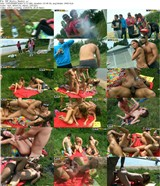 Mystica, Madelyn - Sexy Russian girls party and fuck (2011/Siterip/576p) [StudentSexParties] 1.13GB