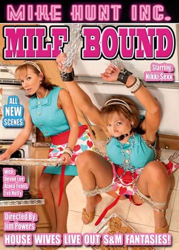MILF Bound (2012/DVDRip)