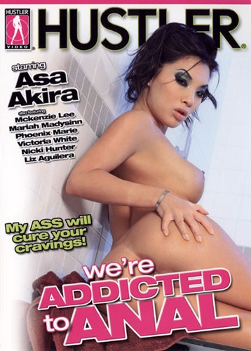 We're Addicted To Anal (2012/DVDRip)