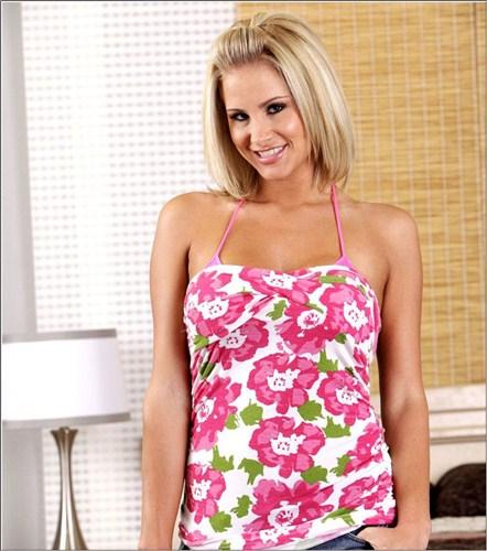 Jessica Nix - Wet t shirt contest - TittyAttack/TeamSkeet - (2012/FullHD/1080p/2.66 Gb)
