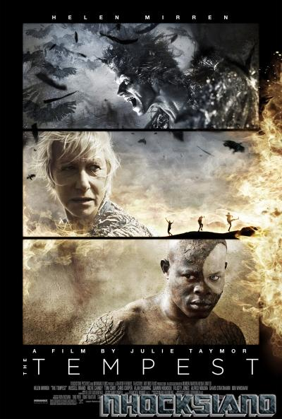The Tempest (2010) BRRip XviD - GoldenXD
