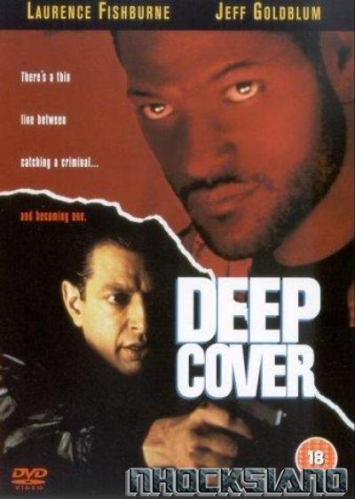 Deep Cover (1992) DVDRip XviD AC3 - BlueLady