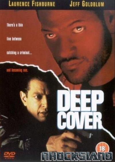Deep Cover (1992) DVDRip XviD AC3 - BlueLady