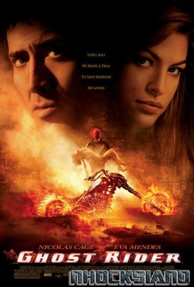 Ghost Rider (2007) Ext Cut BluRay 720p x264 AC3 - 3Li