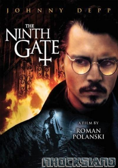The Ninth Gate (1999) 720p BRRip x264 AAC - MgB