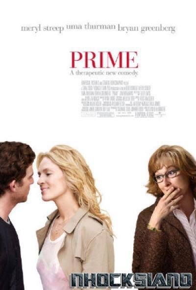 Prime (2005) DVDRip XviD - MRFIXIT