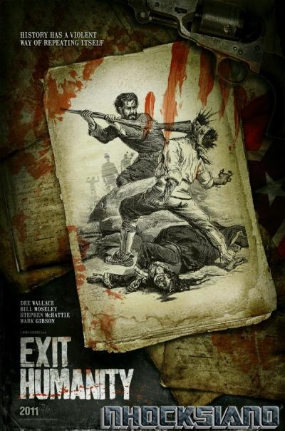 Exit Humanity (2011) BRRip XviD AC - BlueLady