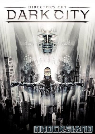 Dark City (1998) Directors Cut 1080p BluRay x264 AAC - anoXmous