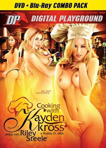 Cooking With Kayden Kross - Digital Playground - (2012/BDRip/4.37 Gb)