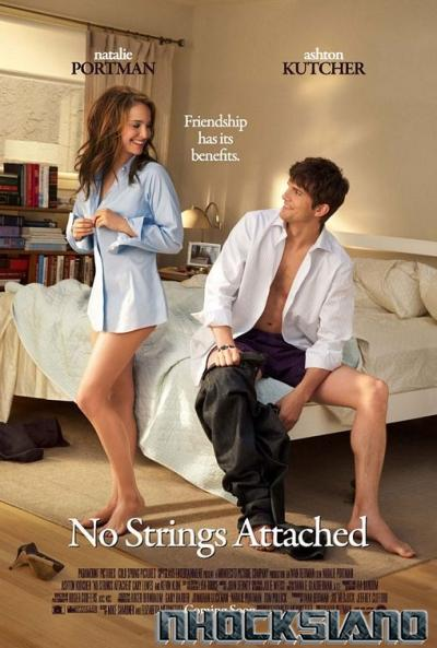 No Strings Attached (2011) BRRiP x264 AAC - Pimp4003