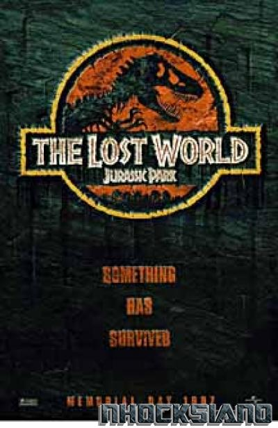 The Lost World: Jurassic Park (1997) BluRay XviD AC3 - Cool Release