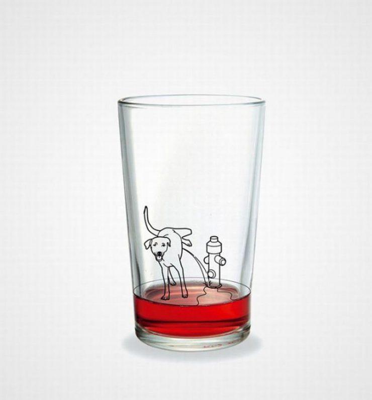 Oryginalne szklanki 12