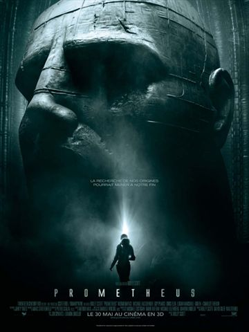 [MULT] Prometheus (2012) [FRENCH] CAM-MD]