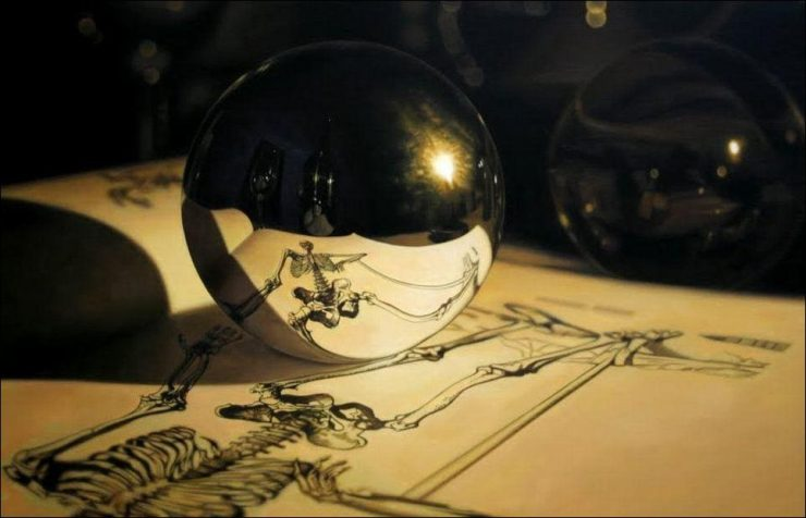 Hiperrealizm: Jason de Graaf 11