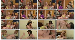Lesbian Sex 7 (2012/DVDRip) [Girlfriends Films] 2.76 Gb