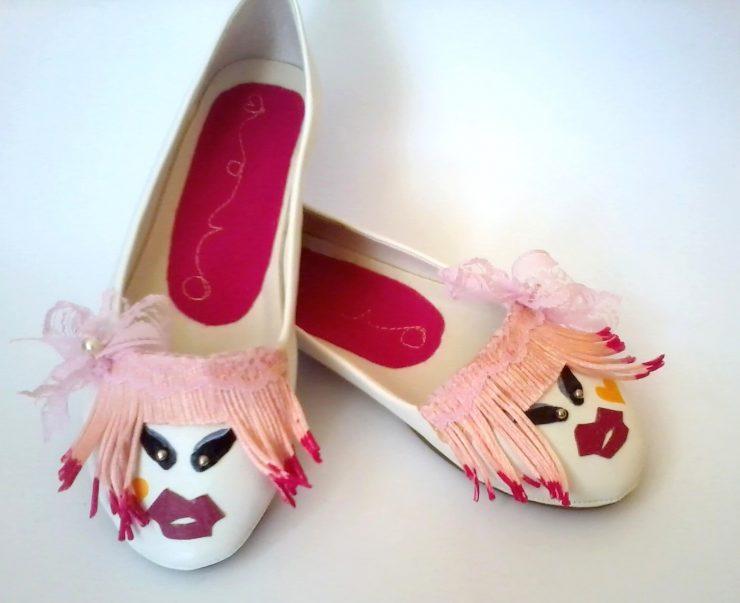 Najdziwniejsze buty #7 13