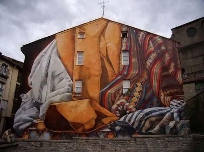 Murale #2 16