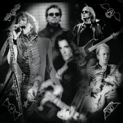 Aerosmith - O, Yeah! Ultimate Aerosmith Hits
