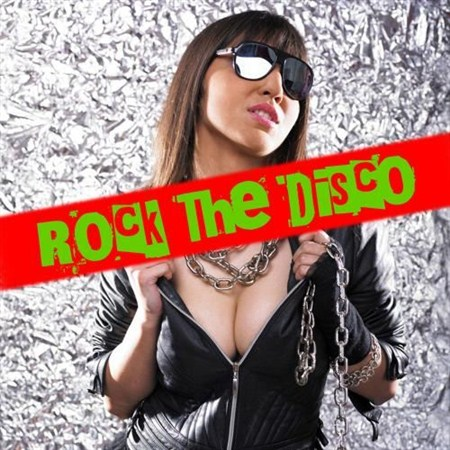 Rock The Disco (2012)