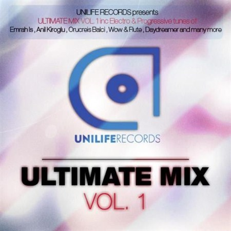 Ultimate Mix Vol.1 (2012)