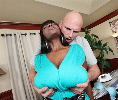 Chimille Morgan - Lovely bags - Bignaturals/RealityKings - (2012/SiteRip/492 Mb)