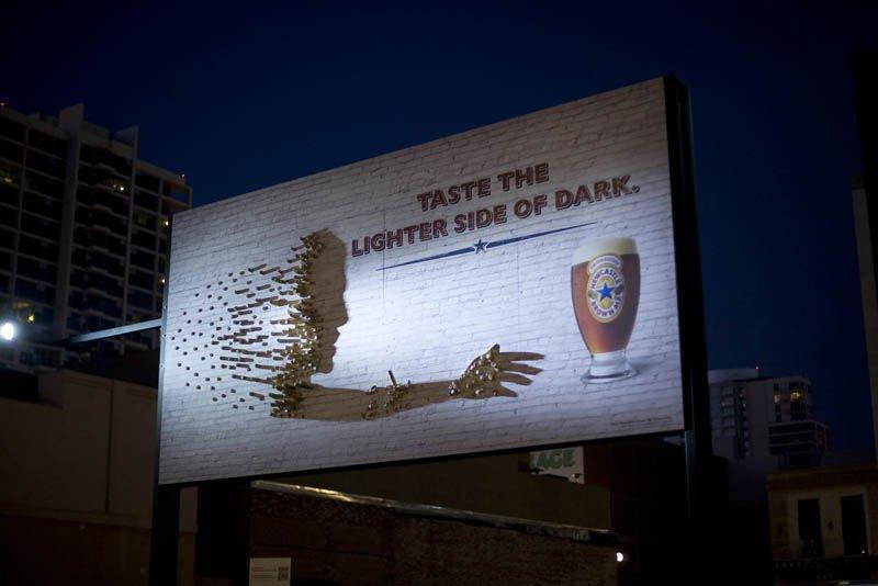 Najlepsze reklamy na bilbordach #2 1