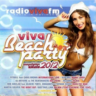 Viva Beach Party (2012) [Multi]