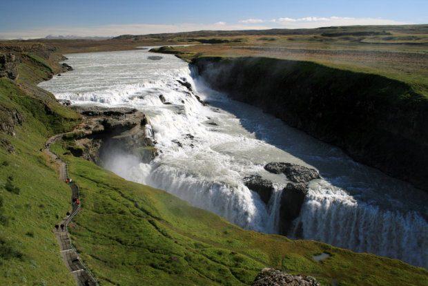 Najbardziej spektakularne wodospady świata 3