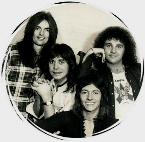 Smokie - Full Discography [1975-2010]