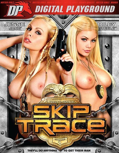 Skip Trace - Digital Playground - (2012/DVDRip/697 Mb)