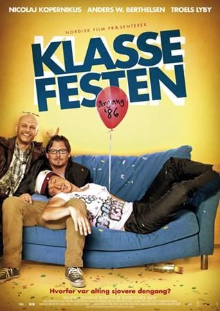 Встреча выпускников / Klassefesten (2011) HDRip