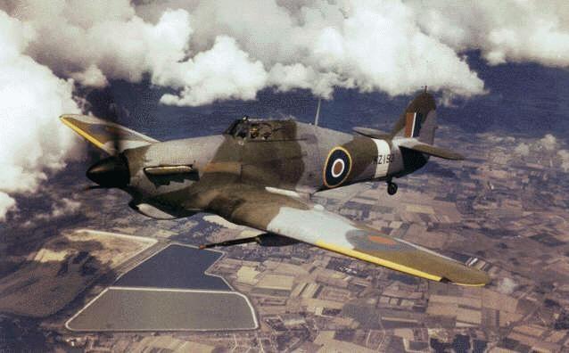 II wojna światowa w kolorze 81