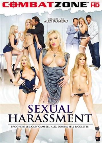 Sexual Harassment - Combat Zone - (2012/DVDRip/1.37 Gb)