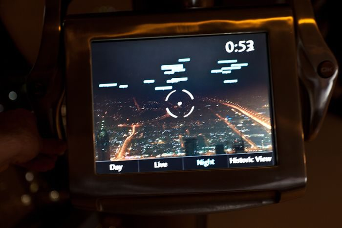 Dubaj nocą 13