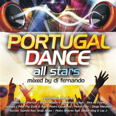 Portugal Dance All Stars (2012) [Multi]