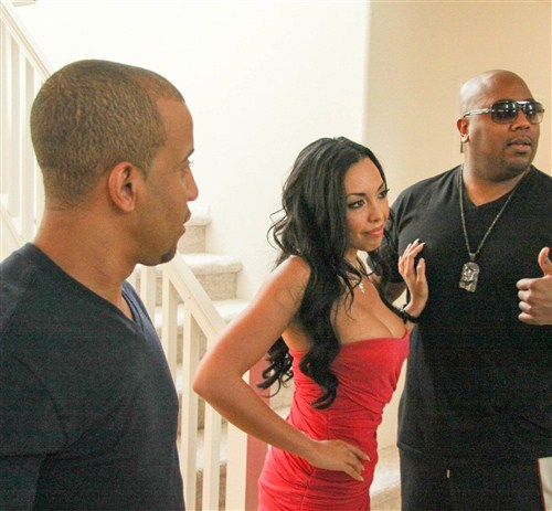 Rio Lee - We Charge For Our Services! - MilfsLikeItBlack/Mofos - (2012/FullHD/1080p/3.01 Gb)