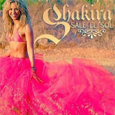 Shakira - Sale El Sol (2012) [Multi]
