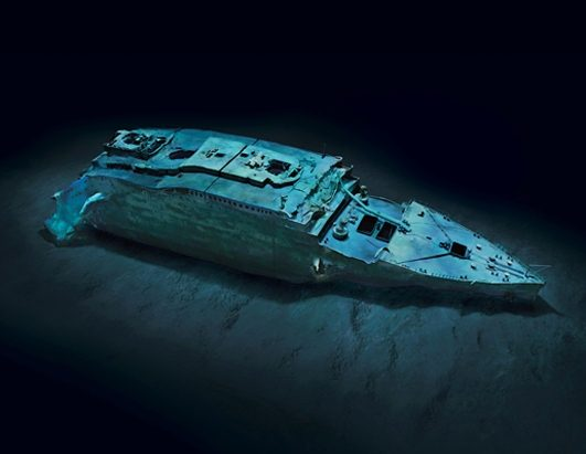 Titanic - 100 lat od katastrofy [1912-2012] 13