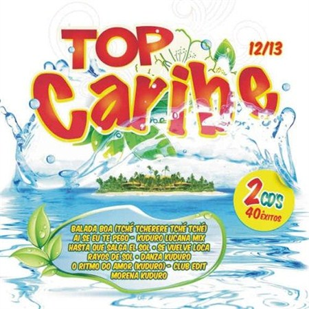 Top Caribe 12/13 (2012)