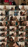 Michelle Moist, Jessica Pressley - Noisy Neighbours (2012/SiteRip) [Purecfnm] 233 MB