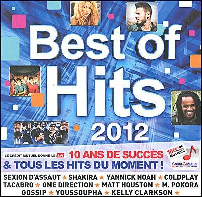 Best of Hits 2012 (2012)