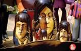 Скачать с letitbit  ВВС: Как Битлз всколыхнули Кремль / ВВС: How the Beatles rocked the Kremlin (2010) SATRip