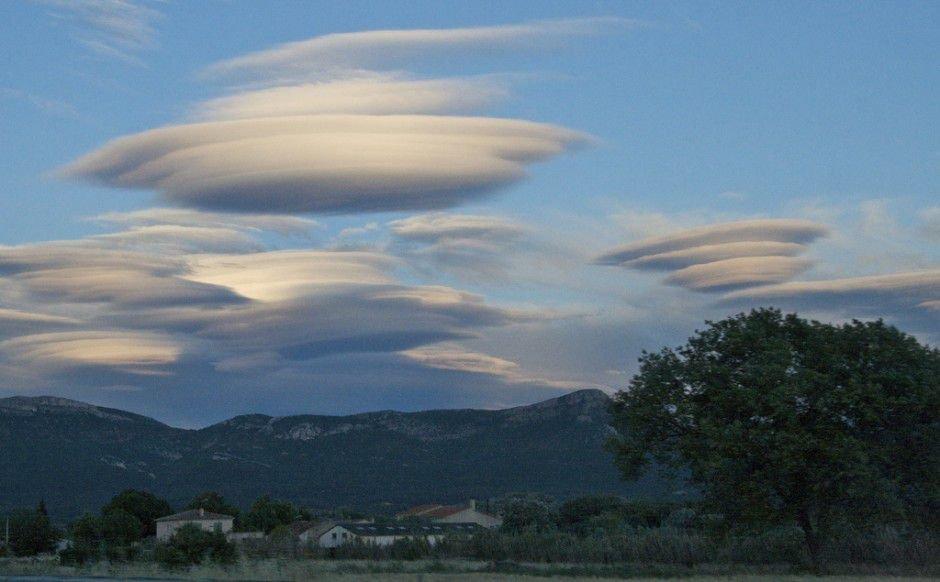 Niezwykłe chmury #3 40